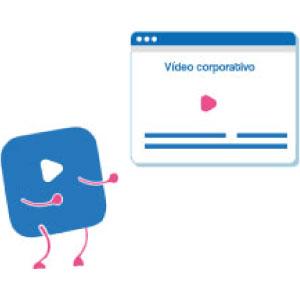 Vídeo Corporativo Madrid